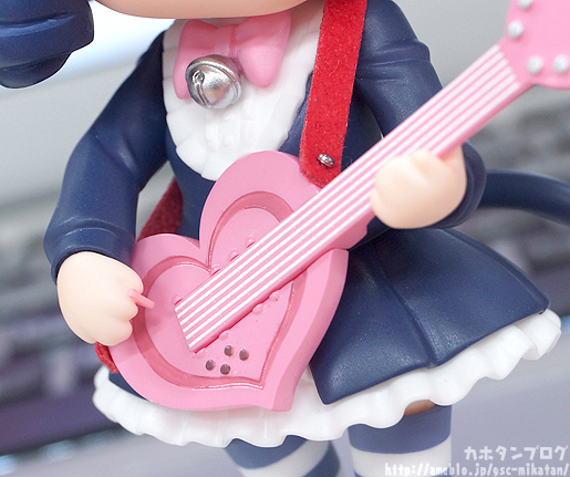 Rock out with Good Smile's New Cyan Nendoroid 10