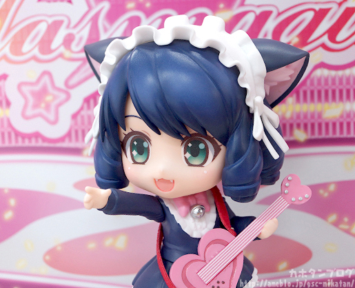 Rock out with Good Smile's New Cyan Nendoroid 6