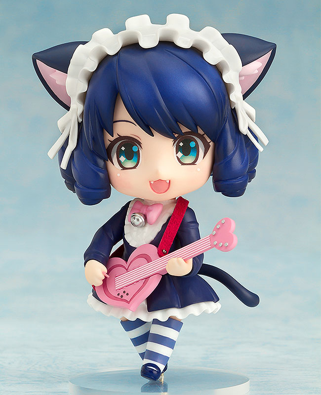 Rock out with Good Smile's New Cyan Nendoroid