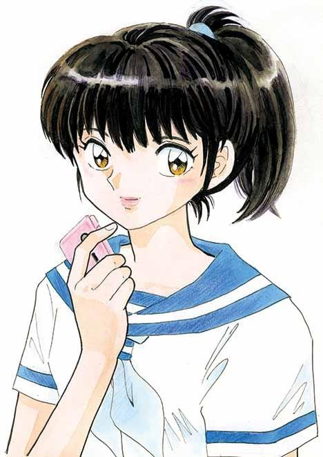 Rumiko Takahashi's New One-Shot Manga to be Released Next Week