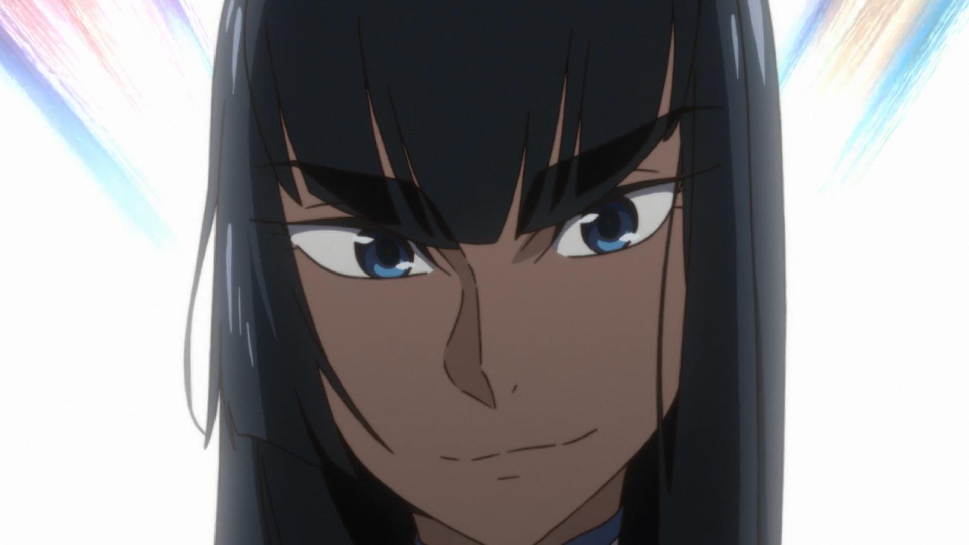 kill la kill episode 25 - satsuki