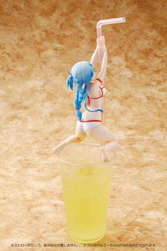 SAO Bikini Asuna and Leafa Figures 14