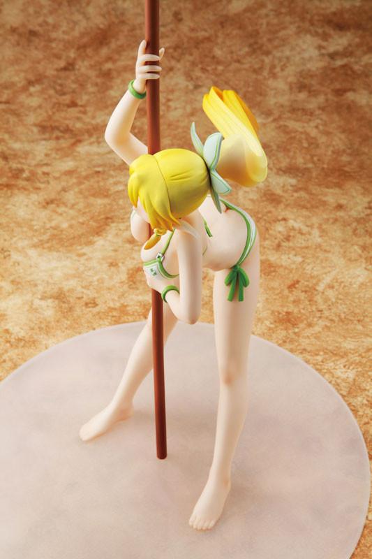 SAO Bikini Asuna and Leafa Figures 24
