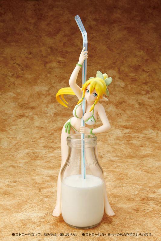 SAO Bikini Asuna and Leafa Figures 27