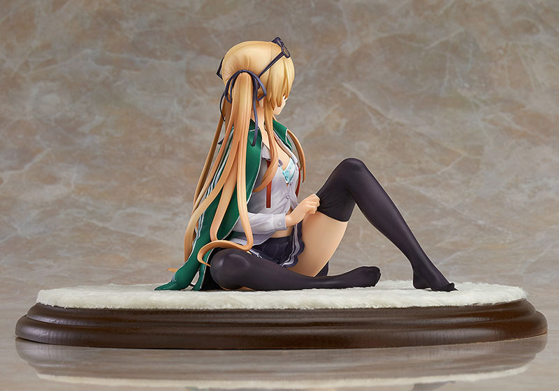 Saenai Heroine no Sodatekata Eriri Spencer Sawamura Anime Figure 003