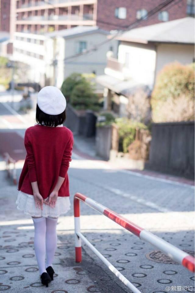 Saenai Heroine no Sodatekata Megumi Katou anime cosplay 011