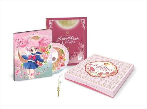 Sailor Moon Crystal Anime DVD BD Release Announced 6