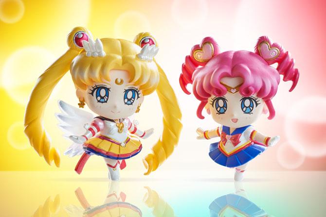 Sailor Moon Crystal New Merch 10