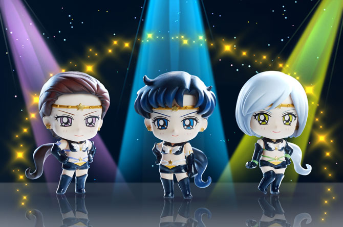 Sailor Moon Crystal New Merch 11