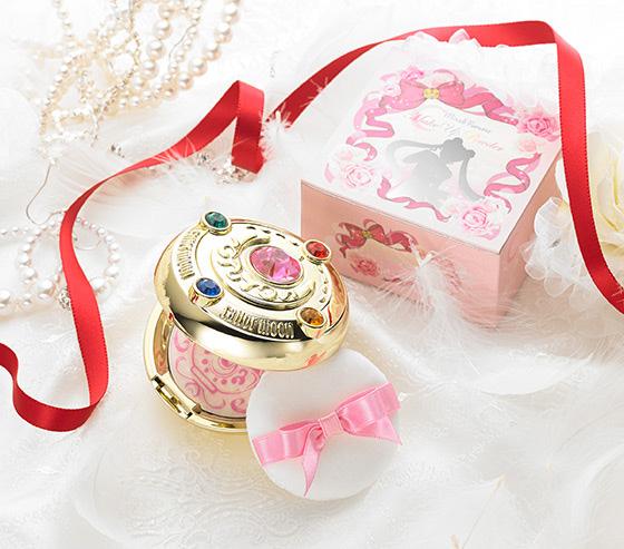 Sailor Moon Crystal New Merch 12