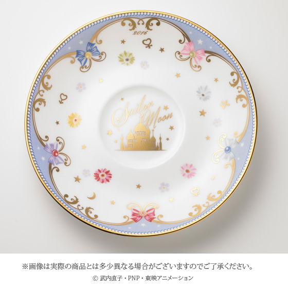 Sailor Moon Crystal New Merch 15