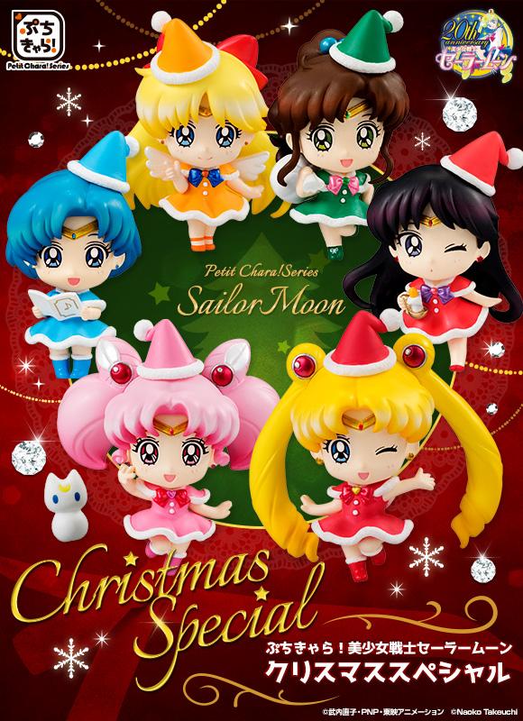 Sailor Moon Crystal New Merch 17