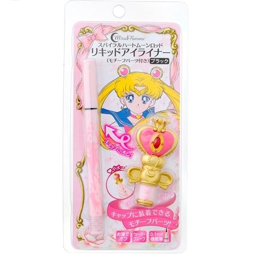 Sailor Moon Crystal New Merch 2