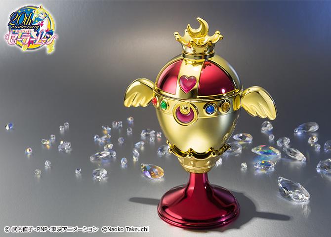 Sailor Moon Crystal New Merch 7
