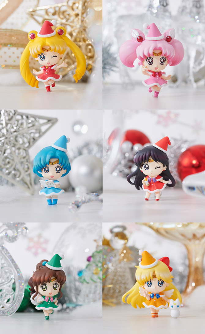 Sailor Moon Crystal New Merch 8