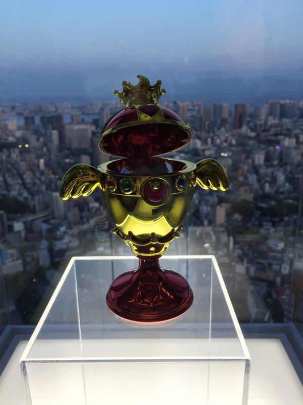 Sailor Moon Exhibition 2