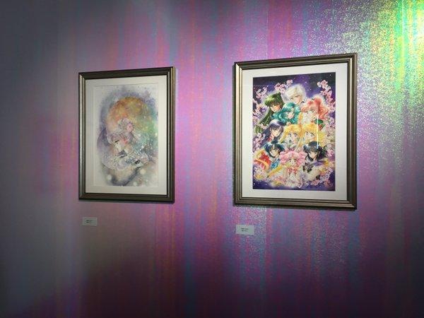 Sailor Moon Exhibition 7