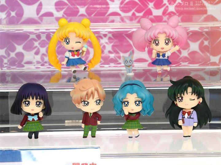 Sailor Moon Figures Revealed at Winter Wonder Festival 20155 haruhichan.com Sailor Moon Crystal Figures 10