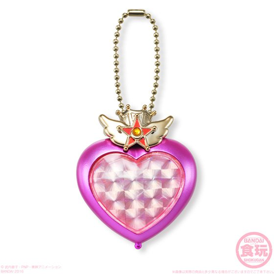 Sailor Moon Gets Third Round Of Candy Compacts 3
