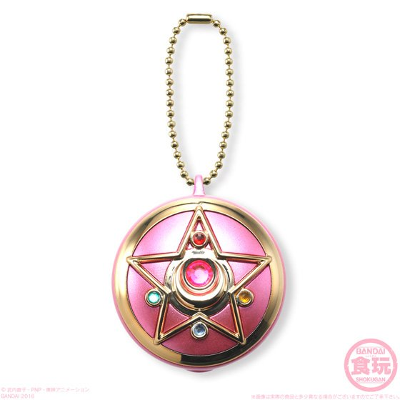 Sailor Moon Gets Third Round Of Candy Compacts 5