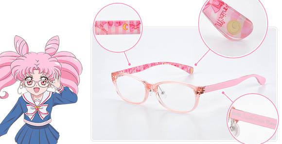 Sailor Moon Glasses 4