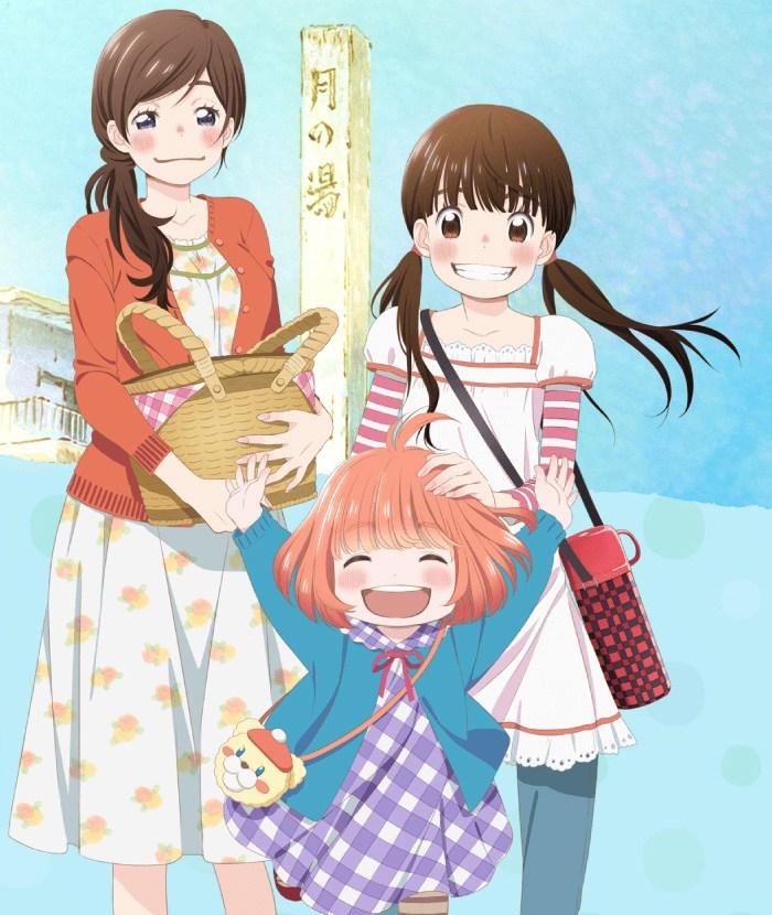 Sangatsu-no-Lion-Anime-Characters-Hinata-Kawamoto-Akari-Kawamoto-and-Momo-Kawamoto