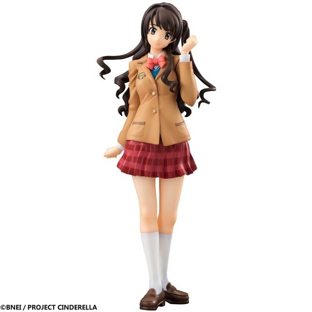Seifuku Idolm@ster Figures 2