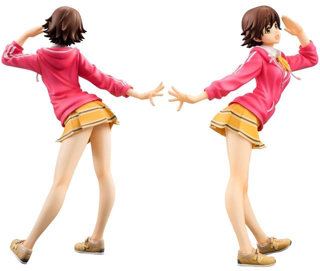 Seifuku Idolm@ster Figures 5