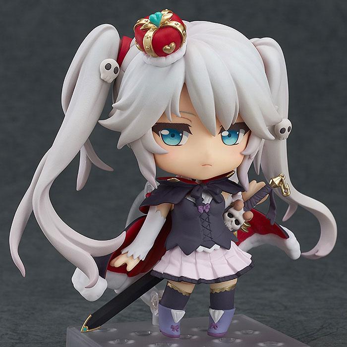 Sennen Sensou Aigis Shibira Nendoroid Figure 0001