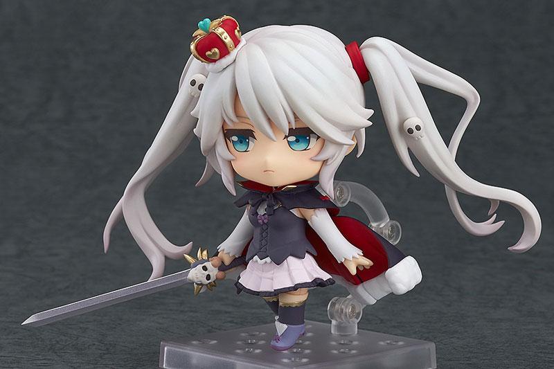 Sennen Sensou Aigis Shibira Nendoroid Figure 0002