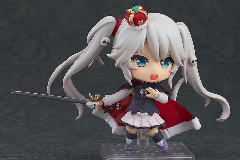 Sennen Sensou Aigis Shibira Nendoroid Figure 0003