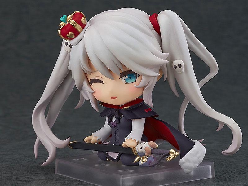 Sennen Sensou Aigis Shibira Nendoroid Figure 0004