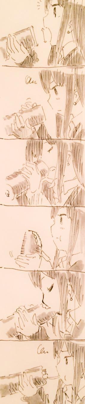 Setsubun Celebrated with Illustrations haruhichan.com mizuasato