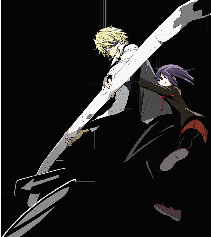 Seventh-Key-Visual-Durarara-Season-2-Durararax2-Durarara-2-anime-series-haruhichan.com-Durarara-2