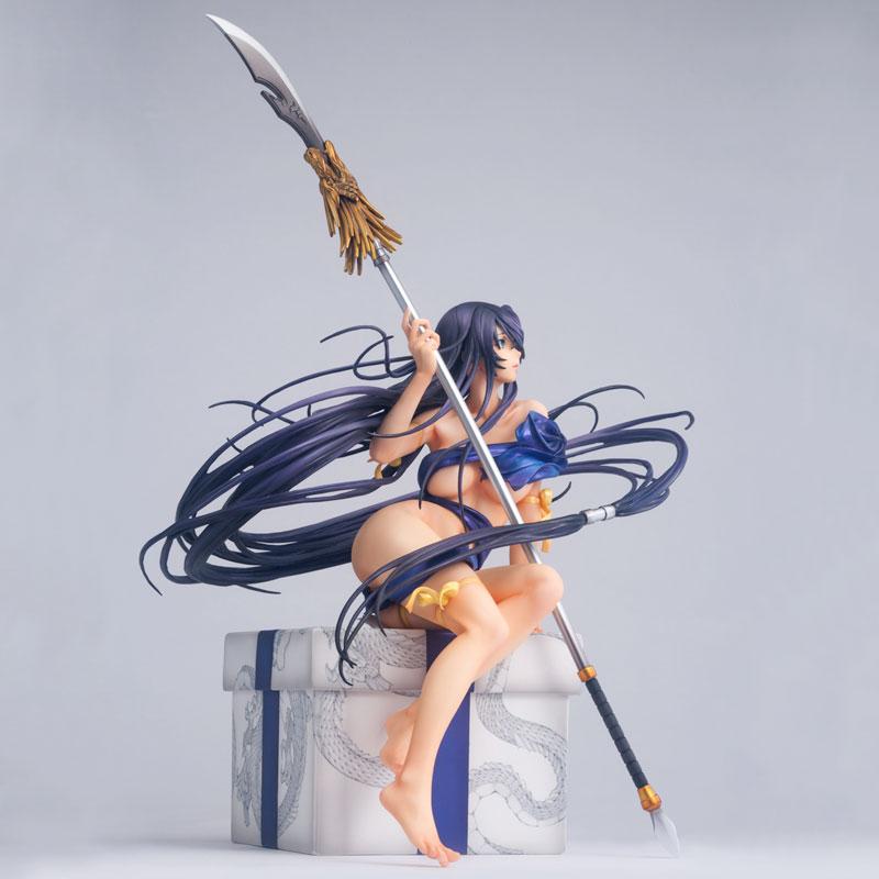 shin-ikkitousen-unchou-kanu-anime-figure-0003