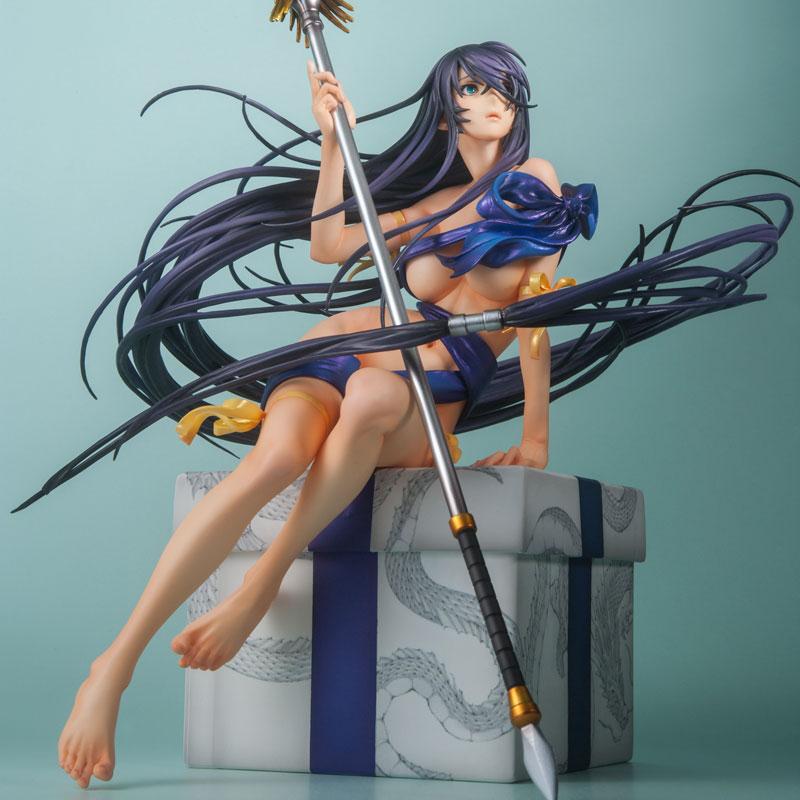 shin-ikkitousen-unchou-kanu-anime-figure-0006