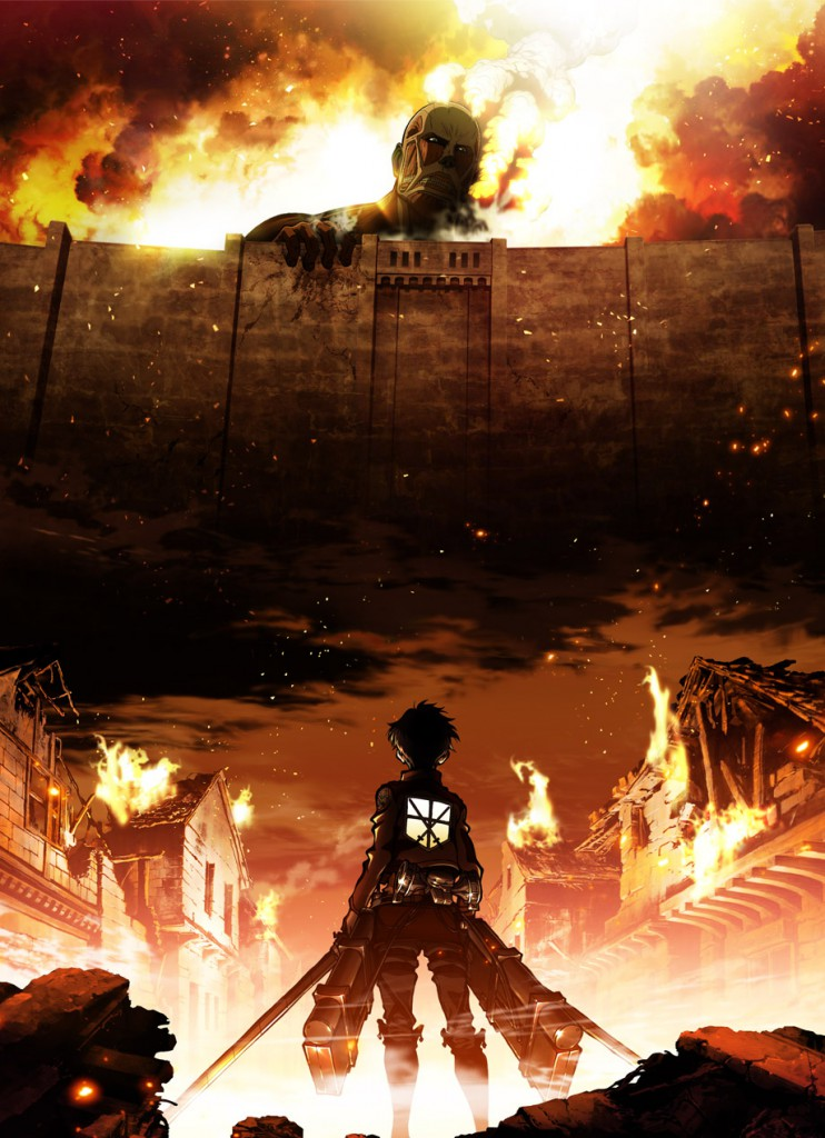 Shingeki no Kyojin Anime Visual_Haruhichan.com_