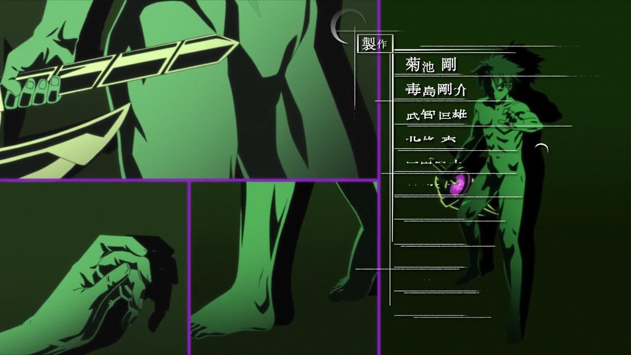 Shinmai Maou no Testament Opening Animation Haruhichan.com The Testament of Sister New Devil ecchi 00