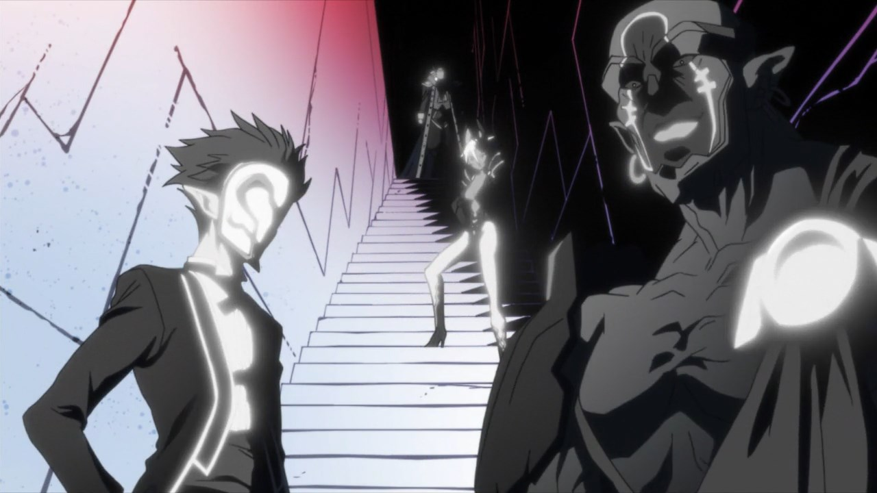 Shinmai Maou no Testament Opening Animation Haruhichan.com The Testament of Sister New Devil ecchi 05