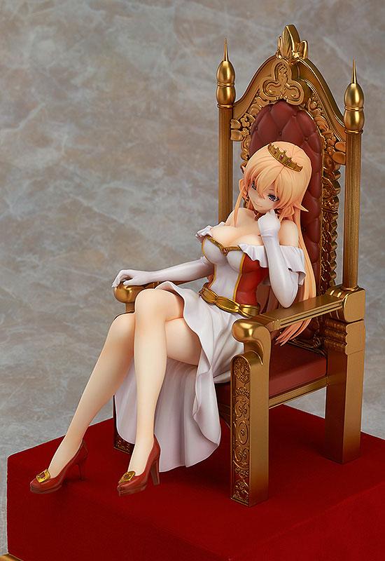 Shokugeki no Soma Erina Nakiri Anime Figure 002