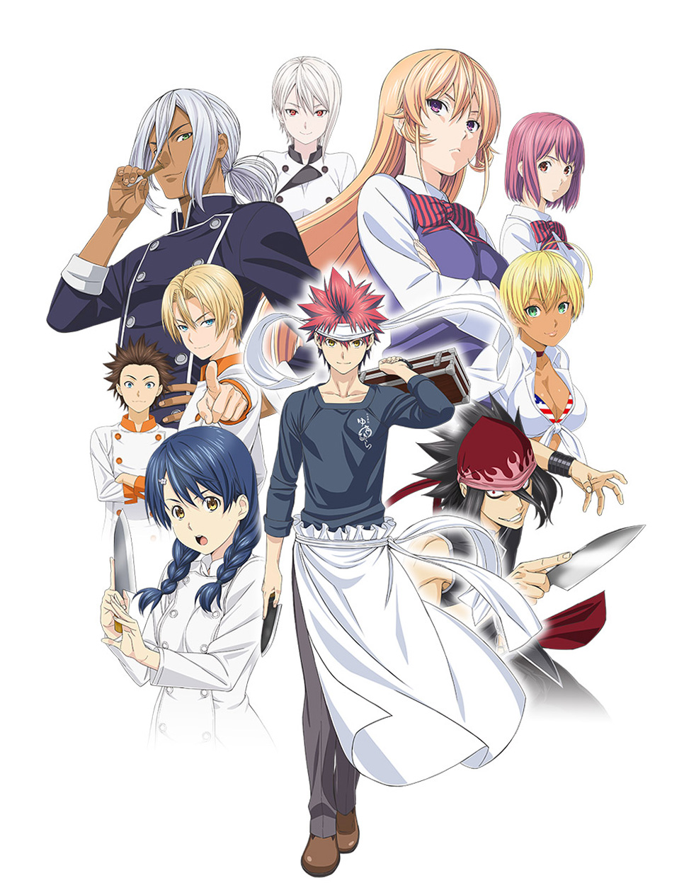 Shokugeki-no-Souma-Anime-Visual-03