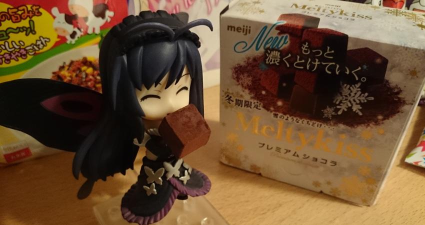 Kuroyukihime approves!