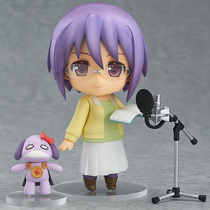 Sore ga Seiyuu! Futaba Ichinose Nendoroid anime figure 0000