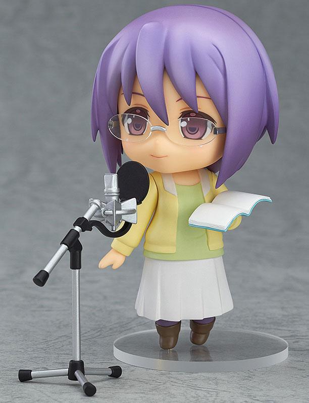 Sore ga Seiyuu! Futaba Ichinose Nendoroid anime figure 0001