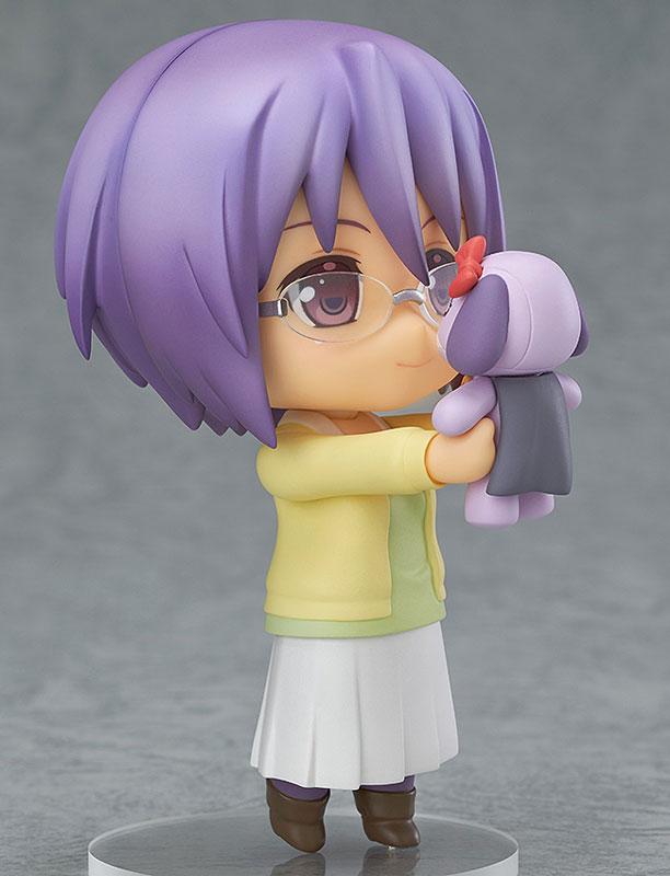 Sore ga Seiyuu! Futaba Ichinose Nendoroid anime figure 0002