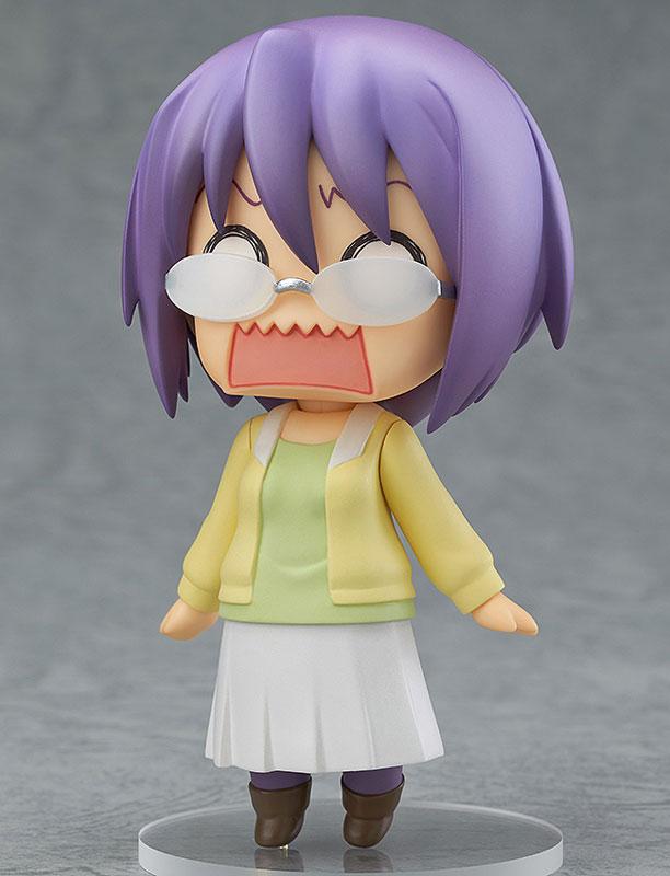 Sore ga Seiyuu! Futaba Ichinose Nendoroid anime figure 0003
