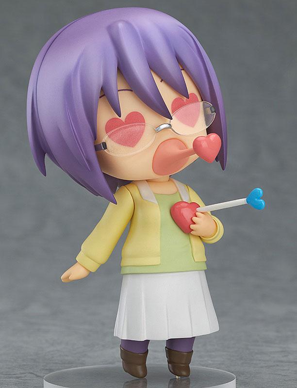 Sore ga Seiyuu! Futaba Ichinose Nendoroid anime figure 0004