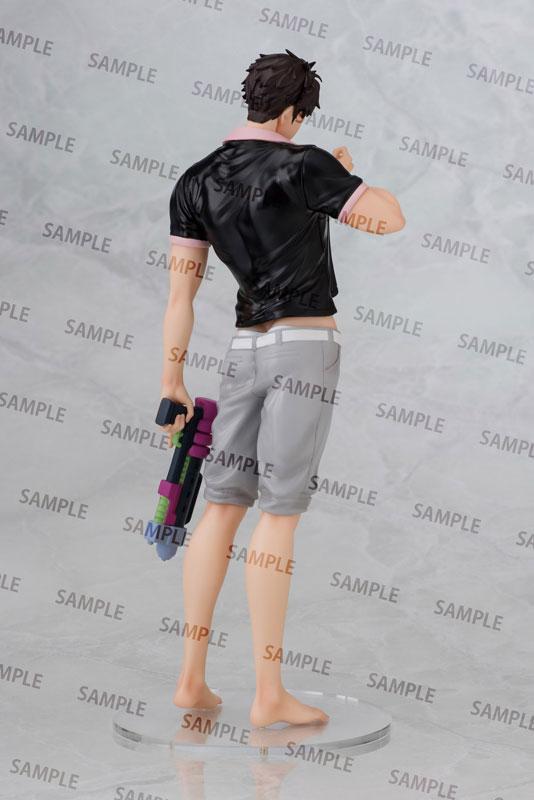 Sosuke Free! Figure 4