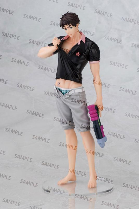 Sosuke Free! Figure