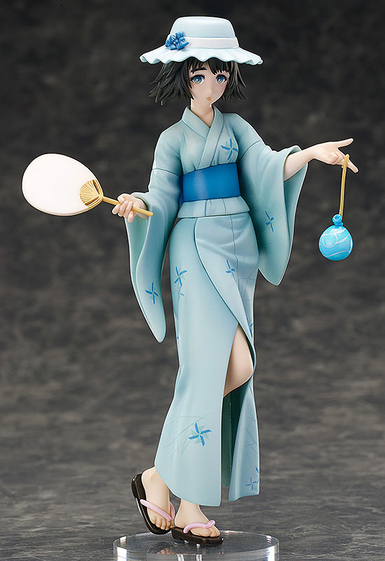 Steins;Gate Mayuri Shiina Yukata Version anime figure 000